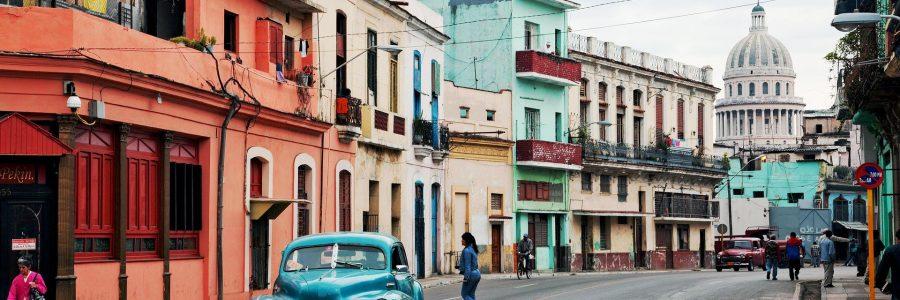 Karibik Wochenende // 25. & 2. Juli