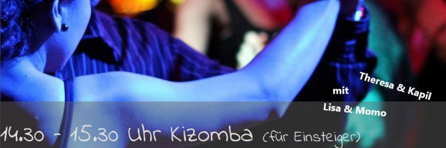 Kizomba StarterWorkshop